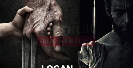 Logan Movie Hugh Jackmen 2017 Wolverine