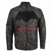 batman v superman dawn justice jacket