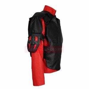 suicide squad never miss deadshot costume