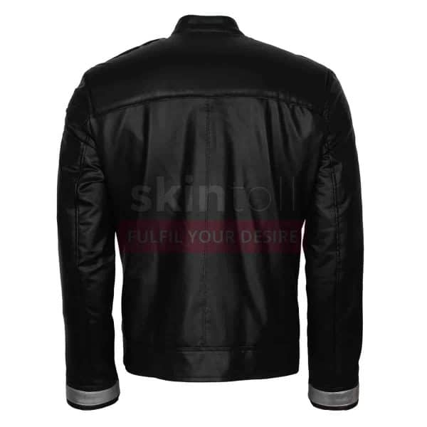 Agent Of Shield The Ghost Rider Season 4 Leather Jacket