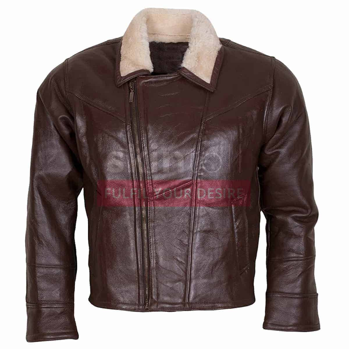 Are leather jackets warm