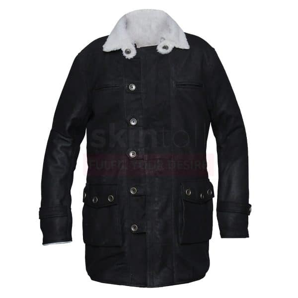 Bane Shearling Coat
