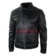 brando-motorcycle-black-bikers-punk-vintage-leather-jacket