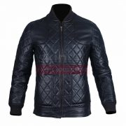 mens designer black leather jackets motorcycle