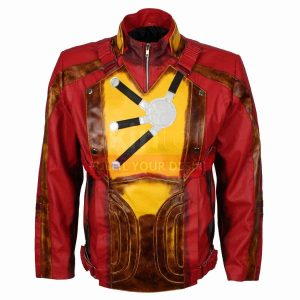 Firestorm legends Tomorrow Leather Jacket