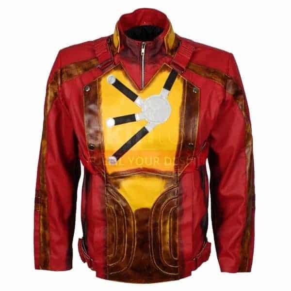 Firestorm legends Tomorrow Leather Jacket