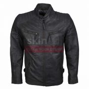 mens designer leather motorcycle jackets