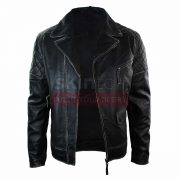 men-motorcycle-brando-black-punk-vintage-leather-jacket