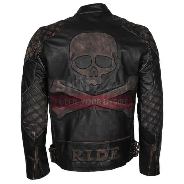 skull jackets