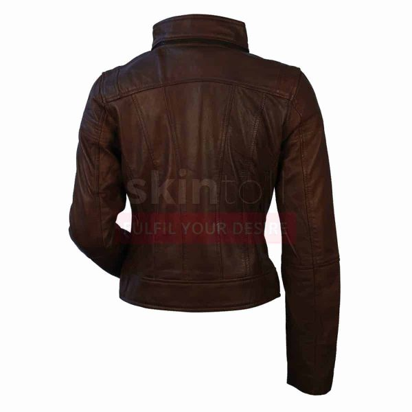women-choco-brown-motorcylce-leather-jacket