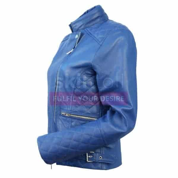 women-hot-blue-motorcycle-soft-leather-jacket