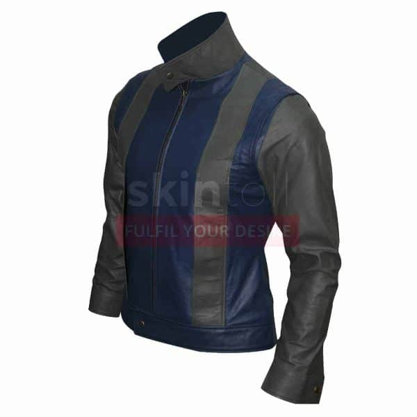 X-Men Apocalypse Cyclops Riders Leather Jacket