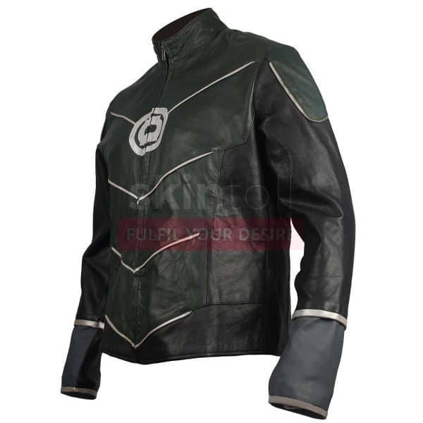 green-lantern-leather-jacket-left