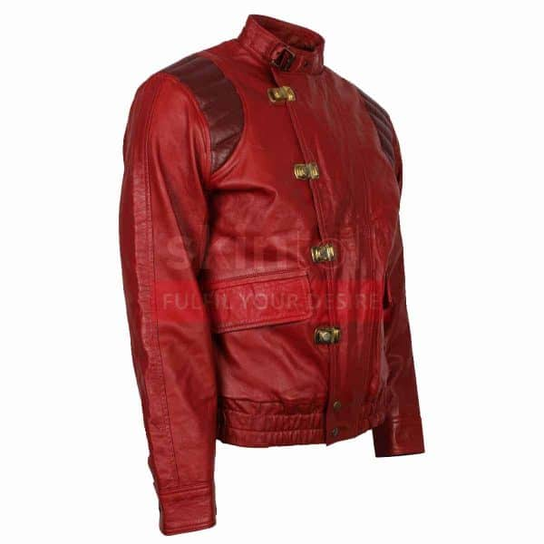 Classyak Akira Kaneda Fashion Leather Jacket