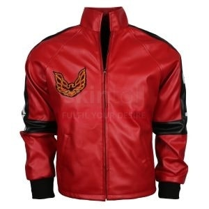 smokey and the bandit jacket