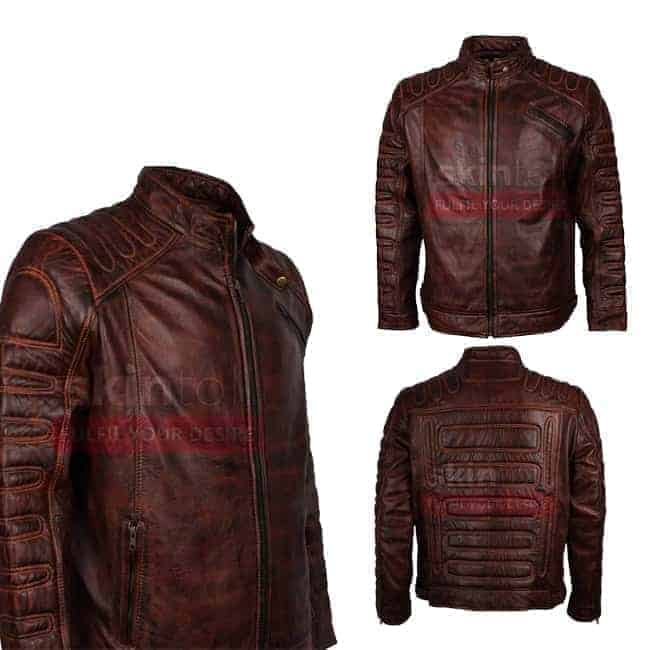 best men's leather