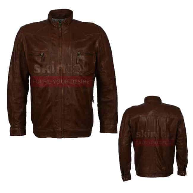 best men's leather jackets