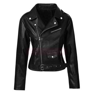 Women Riverdale Southside Leather Jacket
