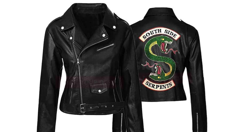 Riverdale Southside Leather Jacket