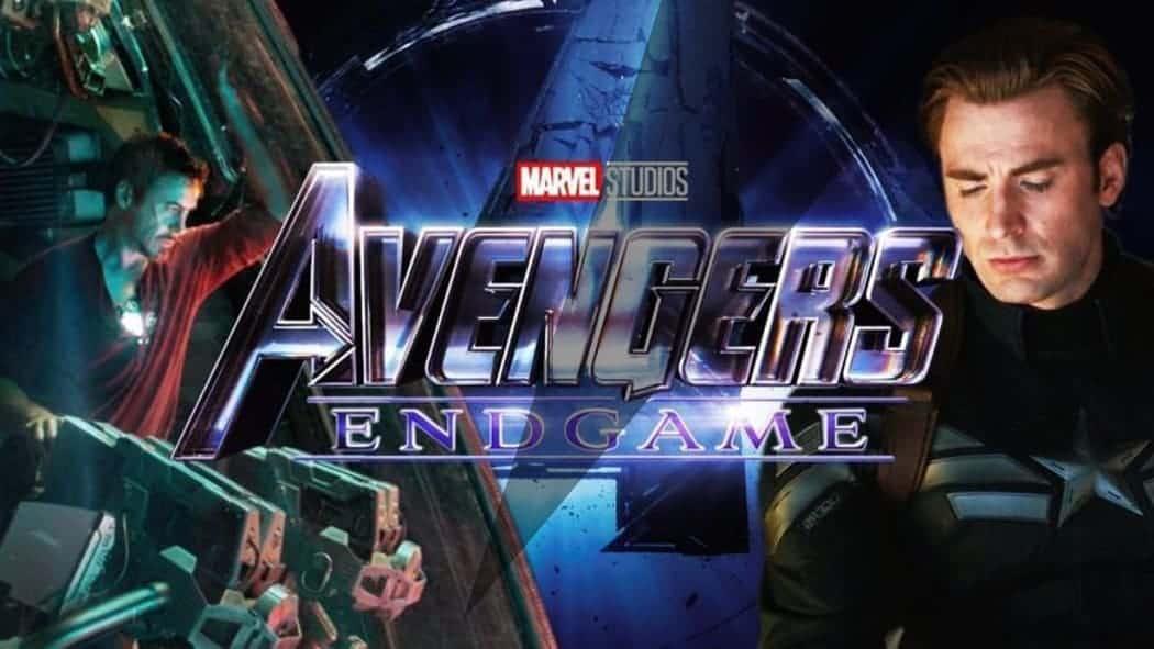 avengers-endgame 2019