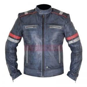 Retro Style Jacket